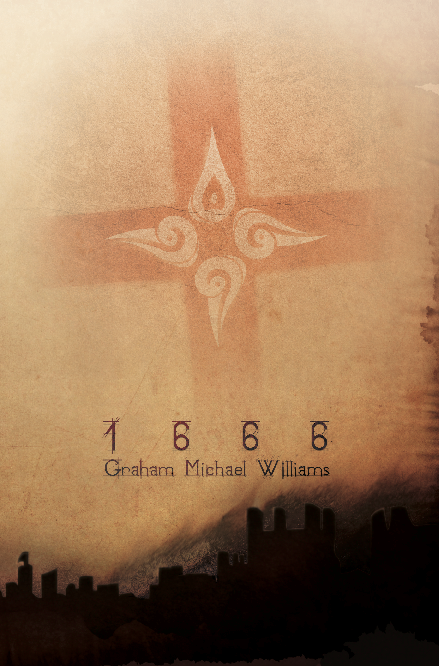 The front cover of 1666